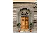 Hotell Firentse / Firenze Itaalia