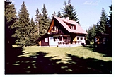 Ferienhaus Bobrovec Slowakei