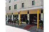 Hotel Hamburk / Hamburg Německo