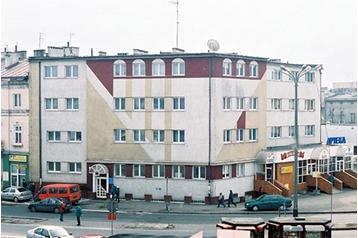 Polsko Hotel Rzeszów, Rzeszów, Exteriér