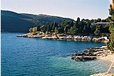 Family pension Rabac Croatia
