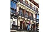 Hotell Madrid Hispaania