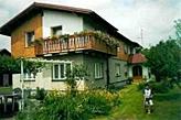 Apartmán Frýdlant nad Ostravicí Česko