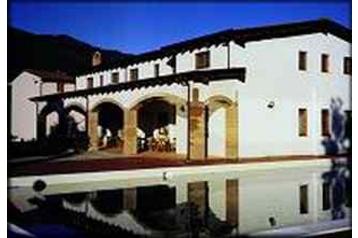 Taliansko Hotel Premariacco, Exteriér