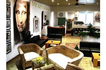 Italie Hotel Cesenatico, Extérieur