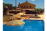 Penzion Castelplanio Itálie