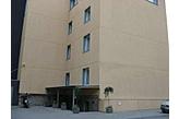 Hotel Tallinn Estónsko