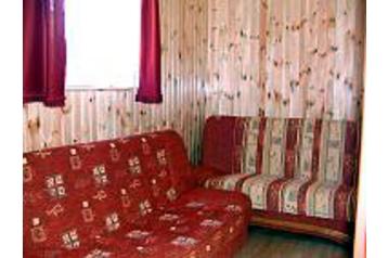 Poľsko Bungalov Jarosławiec, Interiér