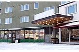 Hotel Stockholm Švédsko