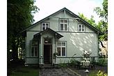 Penzion Tallinn Estonsko