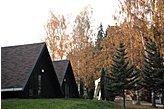 Bungalow Trutnov Czech Republic