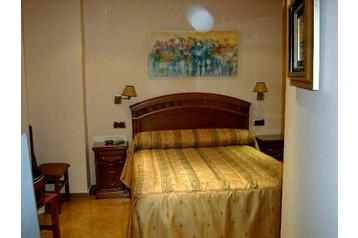 Španielsko Hotel Madrid, Exteriér