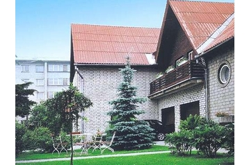 Estonia Hotel Tallinn, Tallinn, Exterior