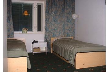 Estónsko Hotel Tallinn, Exteriér