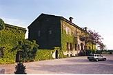 Penzion Porto Mantovano Itálie