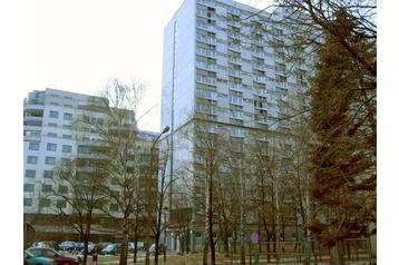 Polsko Byt Warszawa, Varšava, Exteriér