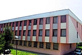 Hotell Ilidža Bosnia ja Hertsegoviina
