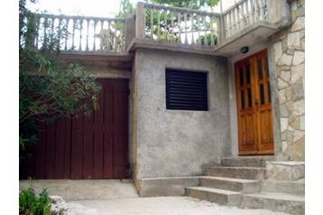 Croatia Chata Merag, Exterior