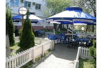Białoruś Hotel Minsk, Mińsk, Zewnątrz