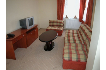 Bosna a Hercegovina Hotel Ilidža, Exteriér