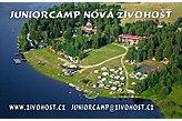 Bungalow Neveklov Tschechien