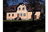 Domek Jindřichovice Czechy