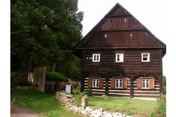 Česko Byt Úštěk, Exteriér