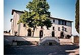 Penzion Toscolano-Maderno Itálie