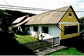 Chata Erdősmárok Maďarsko