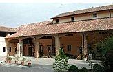 Hotel Torlino Vimercati Itálie