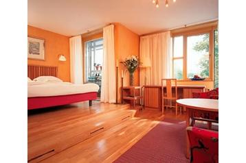 Švédsko Hotel Štokholm / Stockholm, Exteriér