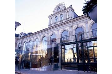 Švédsko Hotel Stockholm, Stockholm, Exteriér