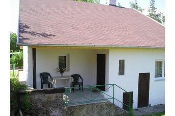 Česko Chata Kadaň, Exteriér