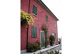 Penzion Rovenscala Itálie