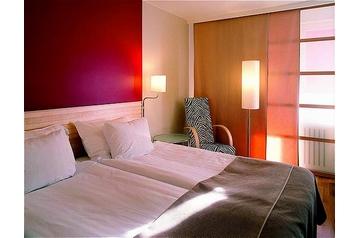 Švédsko Hotel Stockholm, Štokholm, Interiér