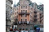 Hotel Stockholm Svédország