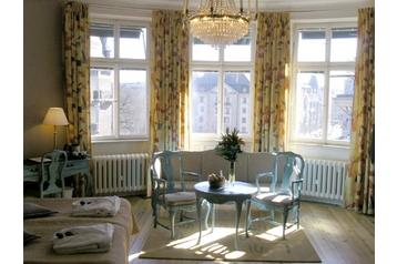 Švédsko Hotel Stockholm, Exteriér