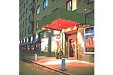 Hotel Göteborg Švédsko