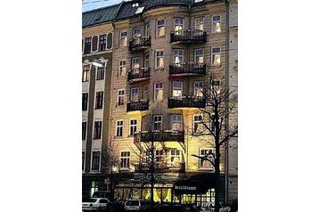 Švédsko Hotel Göteborg, Exteriér