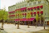 Hotel Göteborg Svédország