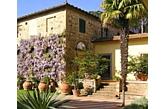 Penzion Civitella del Tronto Itálie