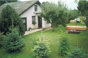 Česko Chata Křesetice, Exteriér