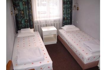 Lotyšsko Hotel Riga / Rīga, Exteriér