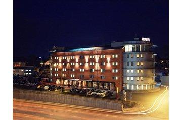 Litva Hotel Vilnius, Vilnius, Exteriér