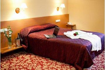 Litva Hotel Vilnius, Vilnius, Interiér