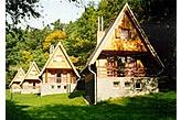 Bungalow Orlík nad Vltavou Tschechien
