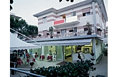 Hotel Lignano Sabbiadoro Itálie
