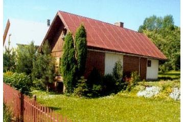 Slowakei Chata Prosiek, Exterieur