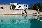 Hotel Alberobello Itálie