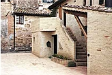 Penzion Castellana Grotte Itálie